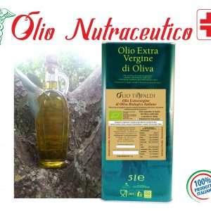 olio nutraceutico